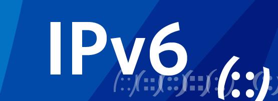 IPv6 VPS